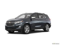 2018 Chevrolet Equinox Premier 2.0 T (Service Demo)