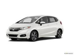 2018 Honda Fit 5D 1.5 L4 EX CVT