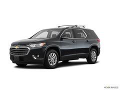 2018 Chevrolet Traverse 1LT