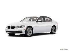 2018 BMW 320 320XI