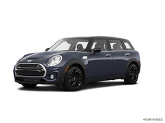 2018 MINI Clubman CLUBMAN S ALL4