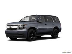 2018 Chevrolet Tahoe 4X4
