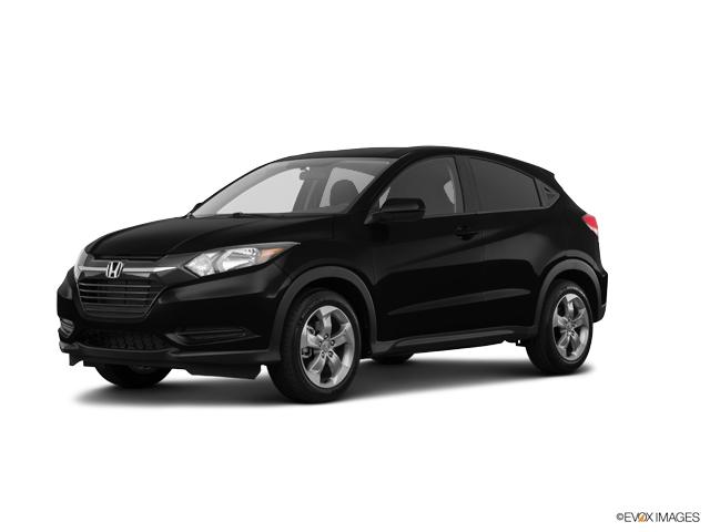 2018 Honda HR-V LX CVT