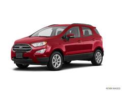 2018 Ford EcoSport SE