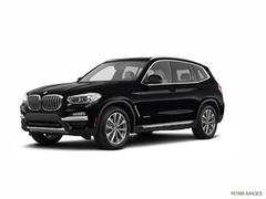 2018 BMW X3 X3 XDR30I