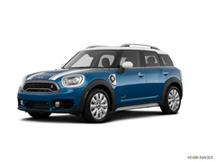 2018 MINI Countryman COUNTRYMAN S ALL4