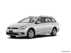 2018 Volkswagen Golf SportWagen SPORTWAGEN TSI SE