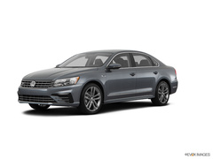 2018 Volkswagen Passat 2.0T S 6SP AUTO