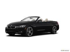 2019 BMW 430 430xi Cv