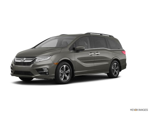 2019 Honda Odyssey TOURING  photo