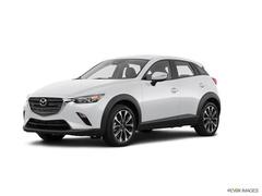 2019 Mazda CX-3 TOURING AUTO