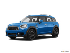 2019 MINI Countryman COUNTRYMAN S ALL4