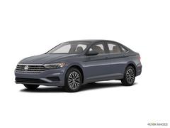 2019 Volkswagen Jetta 1.4T S 8SP AUTO