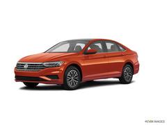2019 Volkswagen Jetta 1.4T R-LINE 8SP AUTO