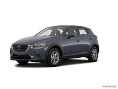 2019 Mazda CX-3 SPORT AUTO