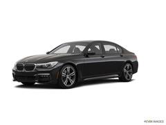 2019 BMW 740 740XI