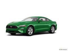 2019 Ford Mustang ECOBOOST  PREM