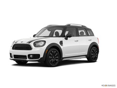 2019 MINI Countryman COUNTRYMAN ALL4