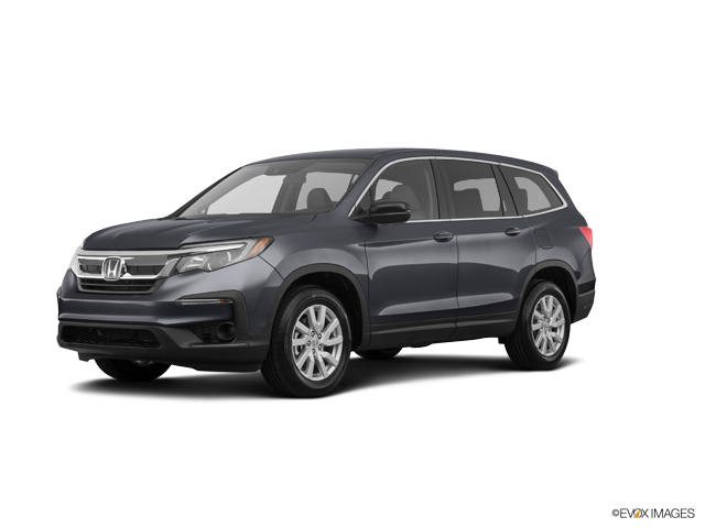 2019 Honda Pilot EX-L 4X4 with NAVIGATION and D photo