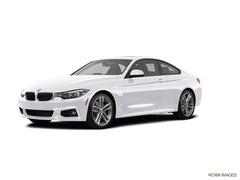 2019 BMW 440 440XI CP