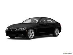 2019 BMW 430 Gran Coupe 430I XDRIVE GRA