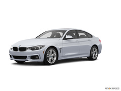 2019 BMW 430 Gran Coupe 430XI GC