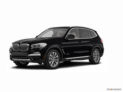 2019 BMW X3 X3 XDR30I