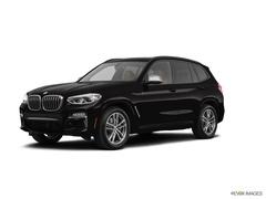 2019 BMW X3 X3 M40i