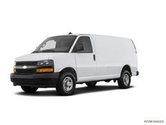 """2019 Chevrolet Express Cargo 2500 135"""""""