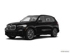 2019 BMW X5 X5 XDR40I