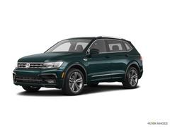 2019 Volkswagen Tiguan 2.0 TSI SE  8SP A