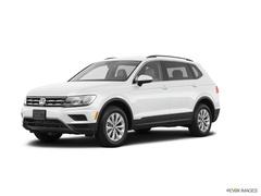 2019 Volkswagen Tiguan 2.0T SEL 8SP AUTO