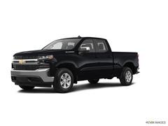 2019 Chevrolet Silverado 1500 LD 1500  EXT CAB SIL