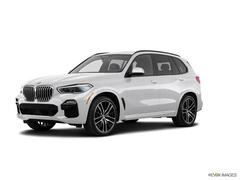2019 BMW X5 XDRIVE50I SPORT