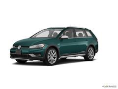2019 Volkswagen Golf Alltrack ALLTRACK TSI SE