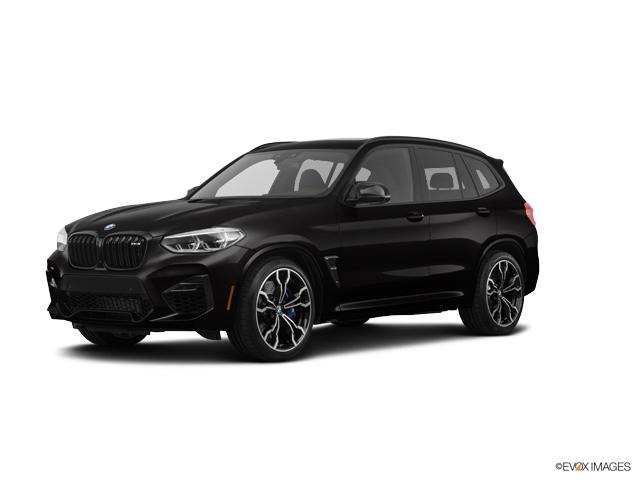 2020 BMW X3 M X3 M COMP