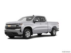 2020 Chevrolet Silverado 1500 DOUBLE CAB