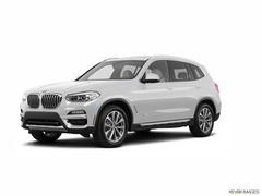 2020 BMW X3 X3 XDR30I