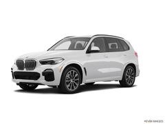 2020 BMW X5 X5 XDR40I