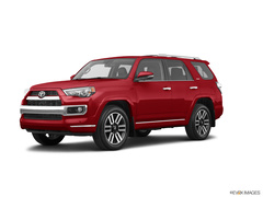 2020 Toyota 4Runner VENTURE SPEC EDIT