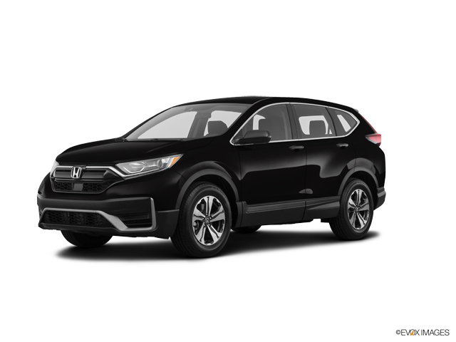 2020 Honda CR-V EX-L photo