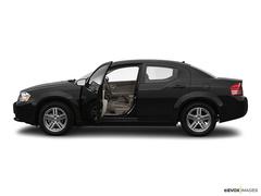 2008 Dodge Avenger R  SXT FW