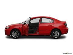 2008 Mazda Mazda3 I TOUR