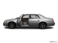 2008 Cadillac DTS 1SE