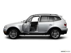 2008 BMW X3 SAV