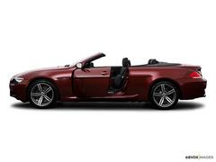 2008 BMW M6 CONV