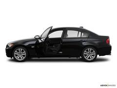 2008 BMW 328 328XI