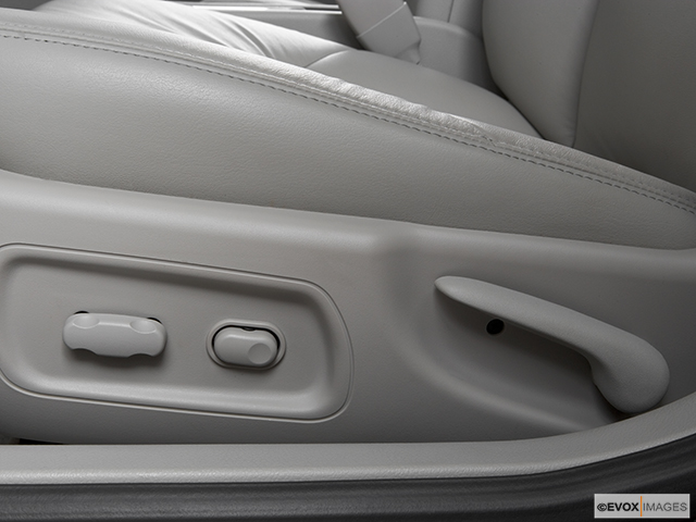 2009 Buick LaCrosse 4dr Car