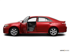 2009 Toyota Camry LE AT