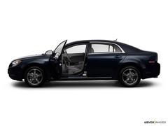 2009 Chevrolet Malibu Hybrid HYBRID